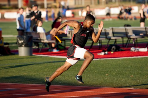 Track Opens with Dual Against Byron Nelson Feb. 14