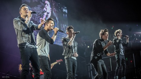 'One Direction: This is Us' Brings in $18 Million