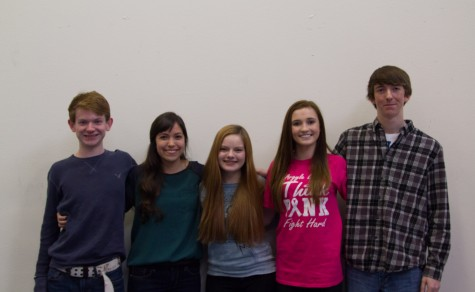 Argyle Students Make All-State Band