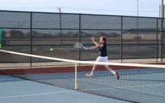AHS Looking to Build Tennis Program