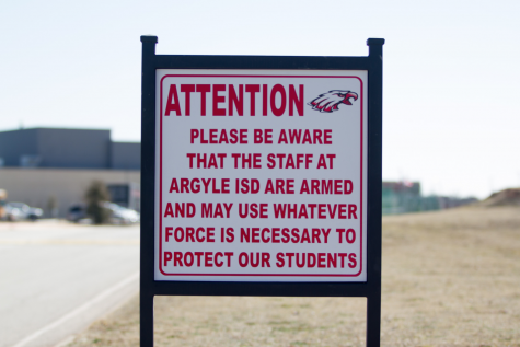 Students, Parents, Media React to Armed Staff