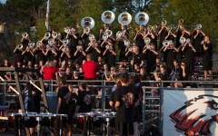 TX Bandmasters Association Names AHS Recipient of 2014 Exemplary Band Program Award