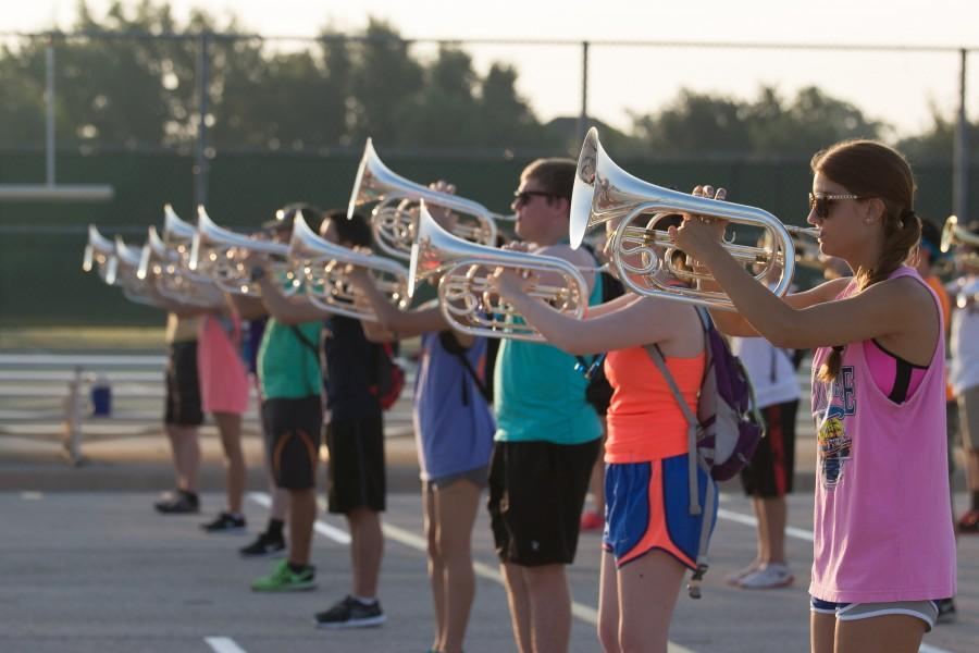 Band Begins Steps to #TakeState