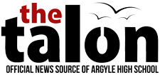 The student news site of Argyle High School