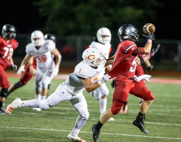Argyle Dominates in Second Half to Defeat Rival Celina 41-29