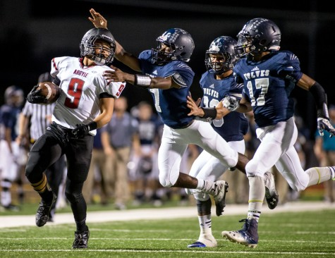 Argyle Wins High-Scoring Contest In Ranchview 72-42
