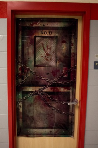 Theater to host 'Haunted Hallway' Oct. 24, 25