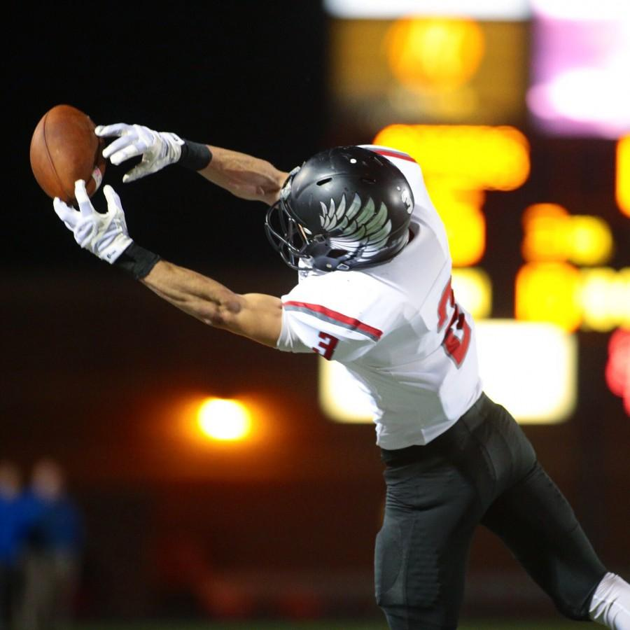 Argyle Defeats Graham 23-20 In State Semi-Final Game