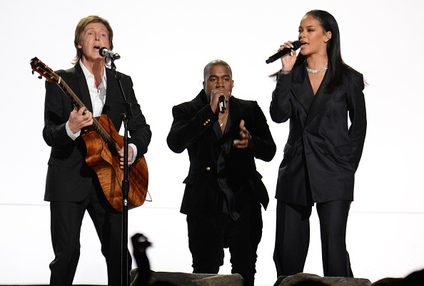 Review: The 57th Grammy Awards