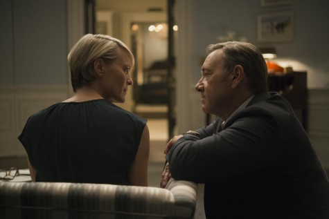 House of Cards Delivers Best Season Yet