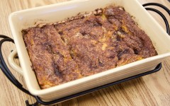 Sensational Sopapilla Cheesecake