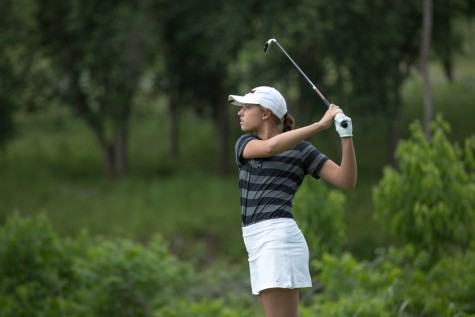State Golf Round One Results