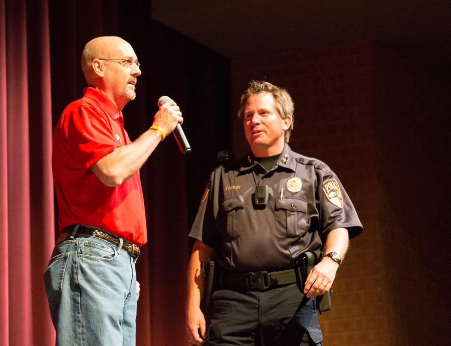 AISD Appoints New Police Chief