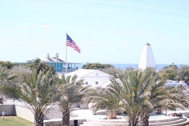 Seaside, FL Becomes One of the Hottest Vacation Spots to Check Out