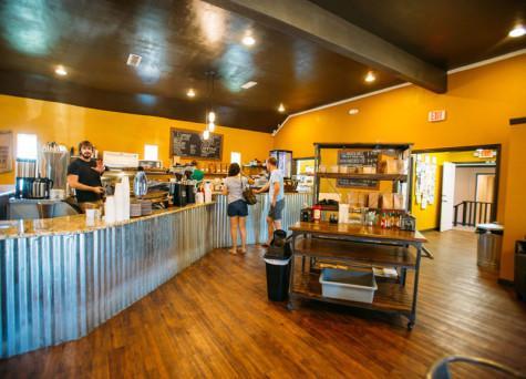 Seven Mile Cafe Remains Denton's Favorite