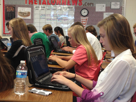Chromebooks Create Learning Opportunities for All