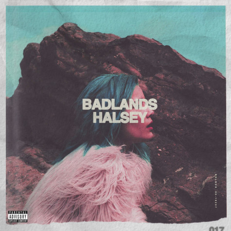 Halsey Establishes Her Place As One of 2015's Breakout Artists With Impressive Billboard Debut