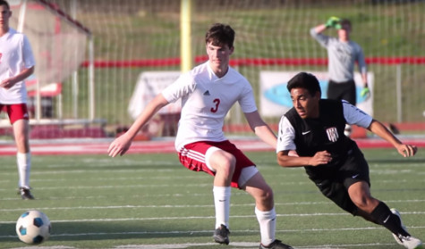Soccer Coach Discusses Hopes for Season