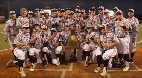 Baseball Hopes to Continue Legacy