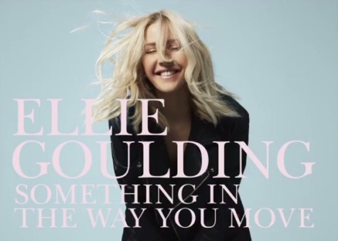 Ellie Goulding Shifts Direction With 'Delirium'