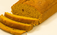 Pumpkin Bread to Savor