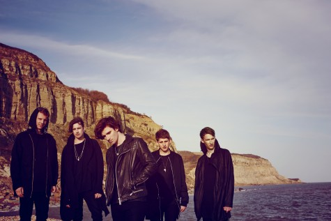 Coasts Release Exceptional Self-Titled Debut