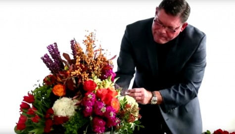 Introducing Marco French: From Grocery Store to Beautiful Bouquet