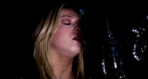 """Abbey Cone – Cover of """"Hello"""" by Adele"""