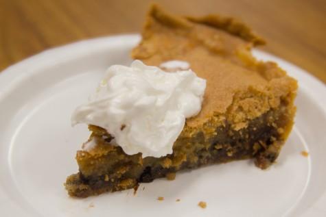 Nestlè Toll House Cookie Pie