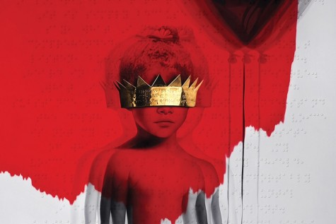 Rihanna Forges New Sound On 'Anti'