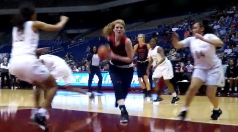 Girls State Basketball Highlight Video 2016