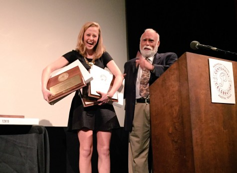 Director and Crew Make UIL Film History