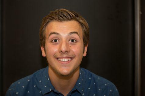 Photo of Hudson McCabe