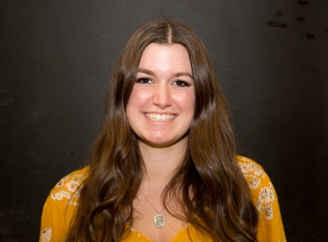 Photo of Lauren Landrum