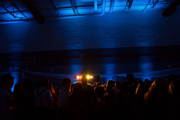 Argyle to Host 'Night to Shine'