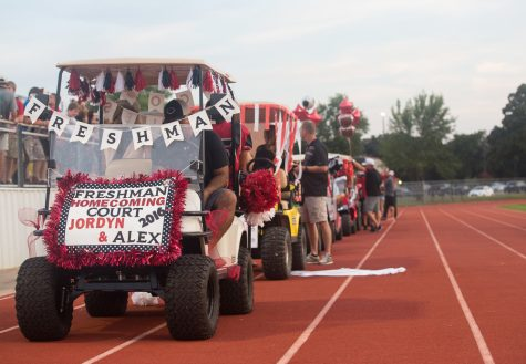 Argyle Brings New Tradition with 'Parade of Champions'