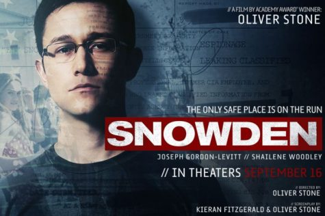 Snowden Movie Meets Expectations