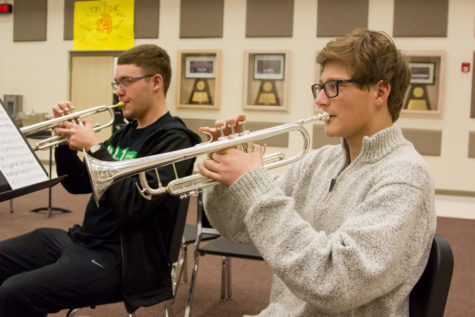 Jazz Band to Play at Fine Arts Showcase