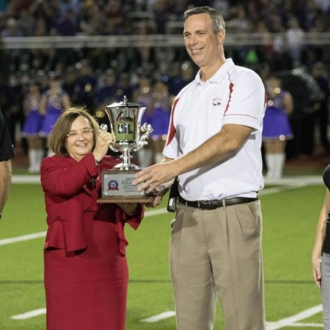 Argyle Wins Sixth Consecutive Lone Star Cup Title