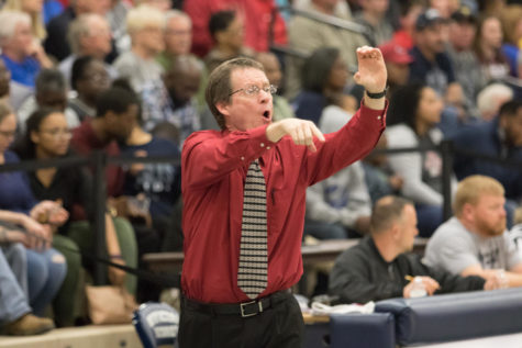 Perkins Reaches 600th Career Win
