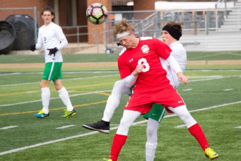 Eagle Soccer Starts Up