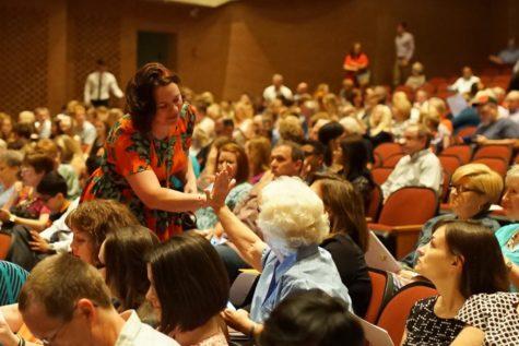 Golden Eagle Teacher Nominations Open