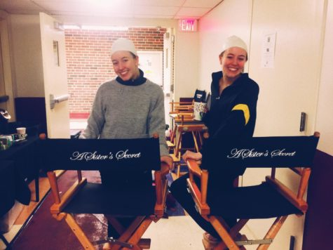 'A Sister's Secret' Set to Premiere This Year