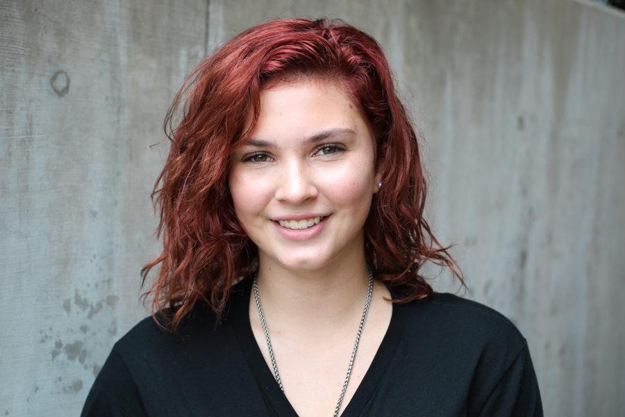 Katie McBee