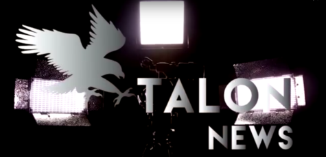 The Talon News V.5 E.1