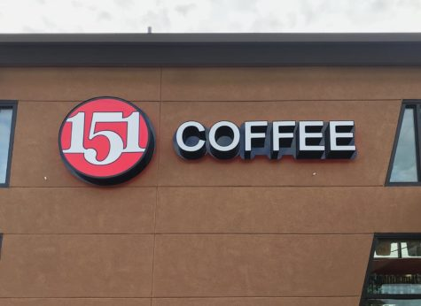 New Coffee Shop Brews up Business