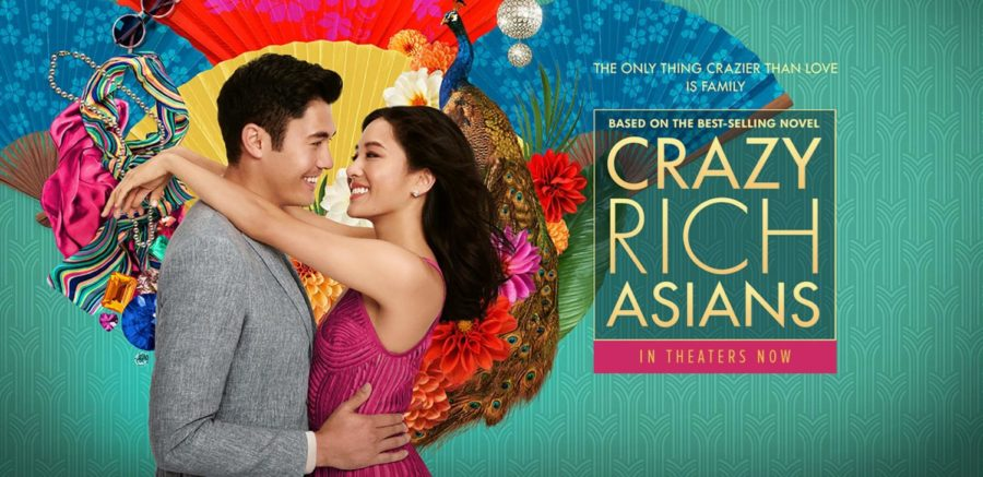 Crazy Rich Asians Proves to be Successful