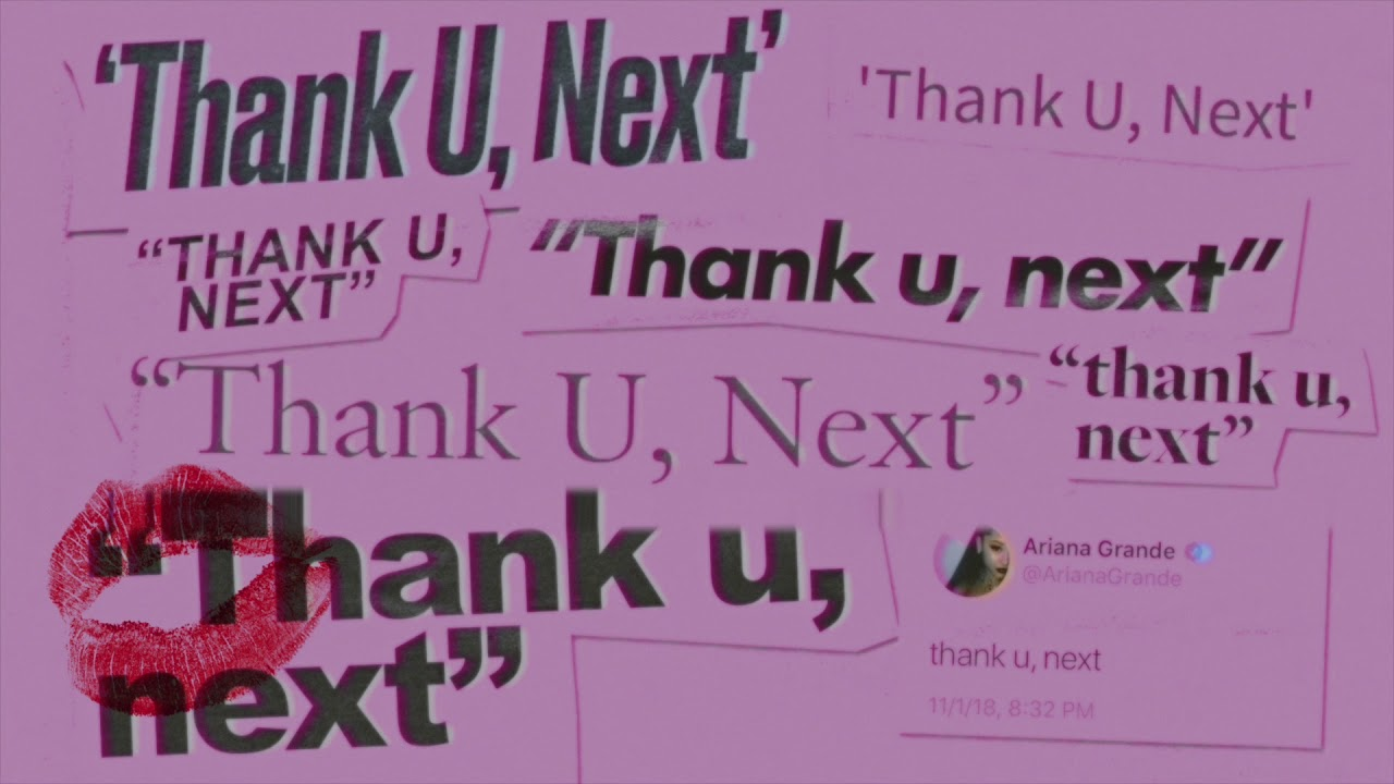 Since releasing her newest album, Thank U, Next on Feb. 8, singer/songwriter Ariana Grande has received lots of positive feedback. (Photo courtesy of Republic Records)