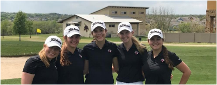 A Look Into the Lady Eagles Golf Program.