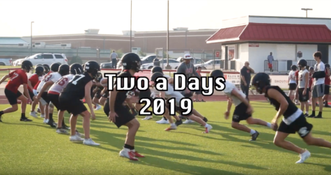 Two-a-Days 2019